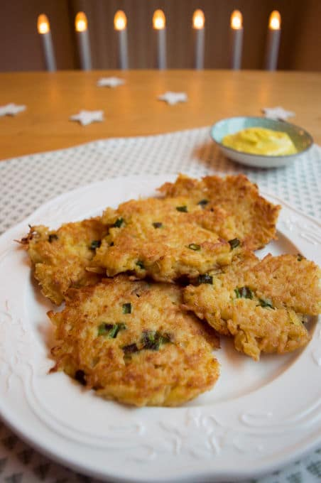 Image result for latke celebration