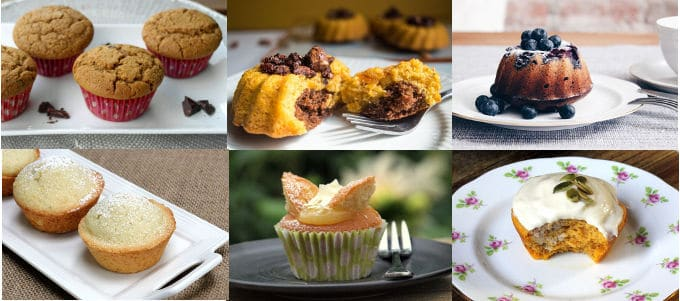 Low FODMAP Muffin Recipes
